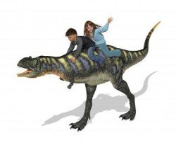 Kid Friendly Facts About Spinosaurus