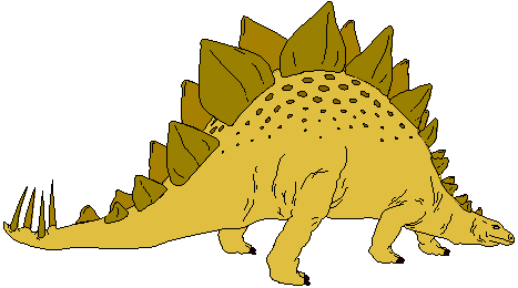 Cartoon dinosaur pictures