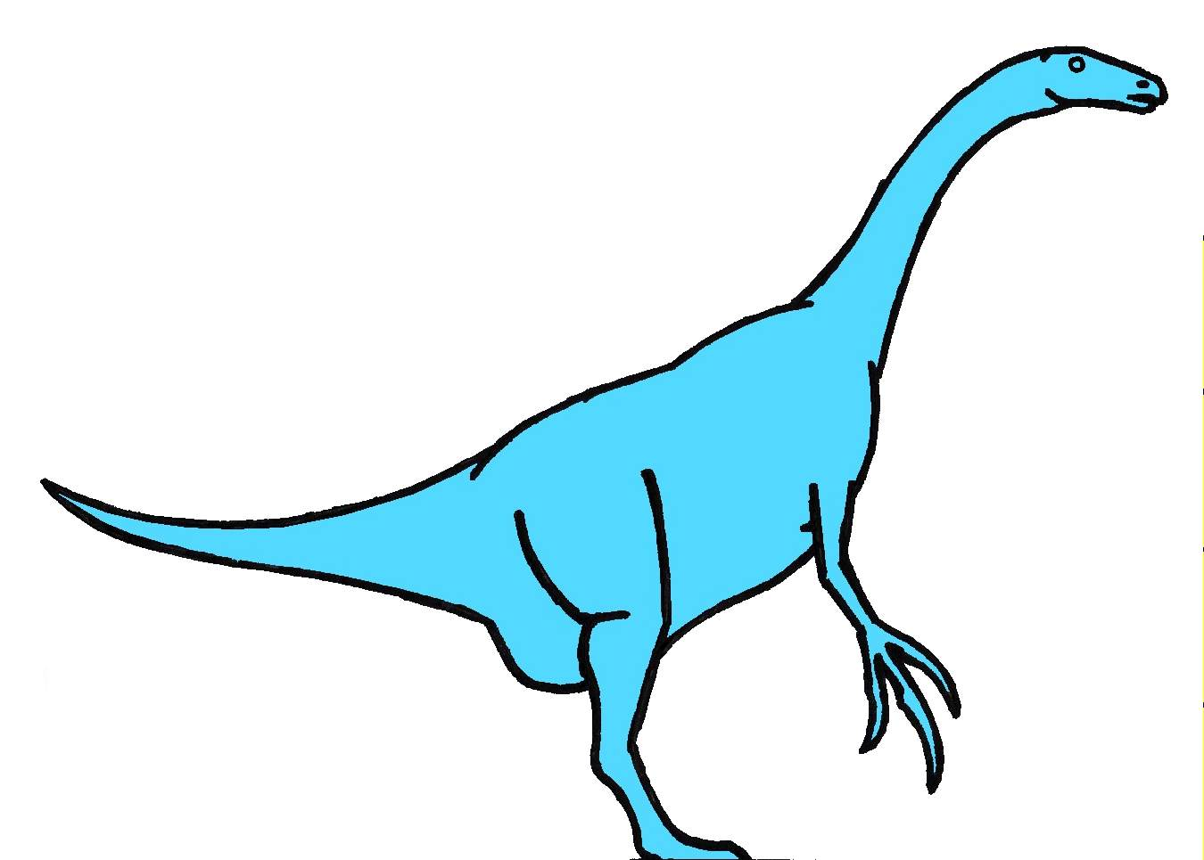 Cartoon Dinosaur Pictures