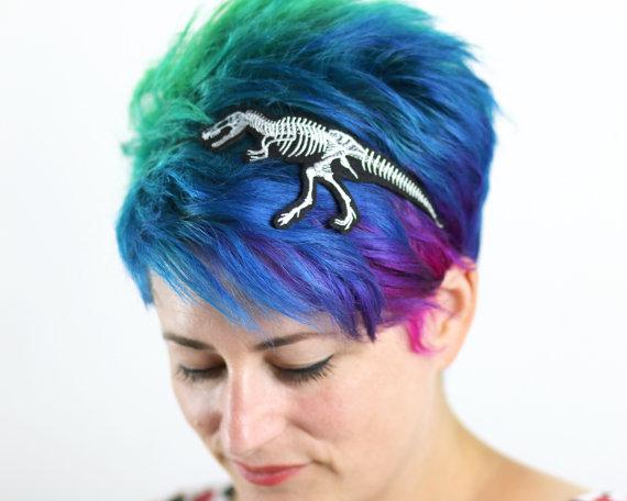 Dinosaur Headband