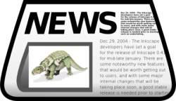 Dinosaur News
