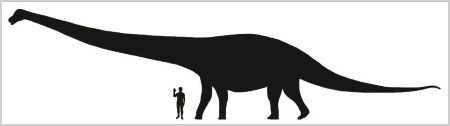How big was Dreadnoughtus dinosaur?