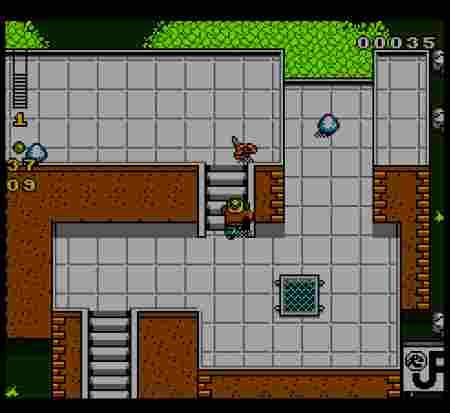 Online Dinosaur Games - Nintendo Jurassic Park