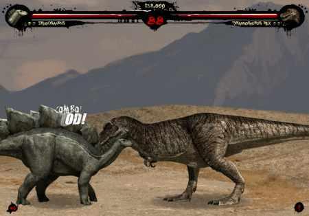 Online Dinosaur Games - Turfwars