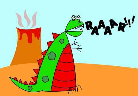 Kids Dinosaur Jokes and Riddles