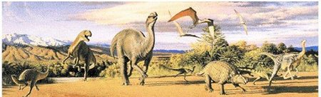 Early Cretaceous Dinosaurs