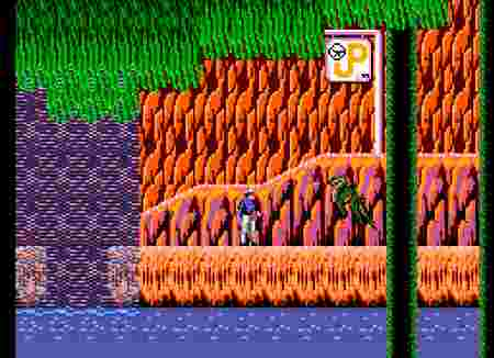 Online Dinosaur Games - Sega master sytem Jurassic Park