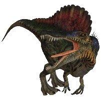 Spinosaurs dinosaur